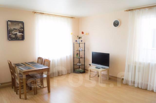 2-комнатная, улица Аллилуева 12а. Третья рабочая, 60 кв.м.