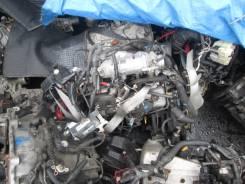 Двигатель в сборе. Toyota Noah, kr52, KR52 Двигатель 7K
