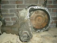 Автоматическая коробка переключения передач. Toyota Starlet, EP85 Двигатель 4EFE