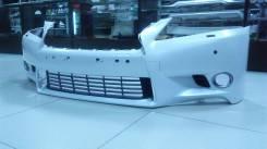 Бампер. Lexus GS350, GWL10, GRL15, GRL10, AWL10, GRL11 Lexus GS300 Lexus GS250, GRL11, GWL10, AWL10, GRL15, GRL10. Под заказ
