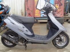 Honda Dio AF28. 50 куб. см., исправен, без птс, без пробега