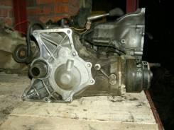 Раздаточная коробка. Nissan Sunny, FNB12 Двигатель GA15S