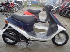 Honda Dio AF18. 50 куб. см., исправен, без птс, без пробега