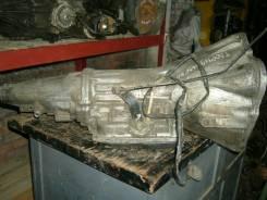 Автоматическая коробка переключения передач. Nissan Gloria, UY31 Двигатель RD28