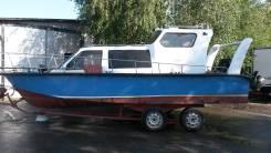 Продам катер Чибиз с мотором Mercury 150 л. с. Год: 2010 год, длина 7,00м., двигатель подвесной, 150,00л.с., бензин