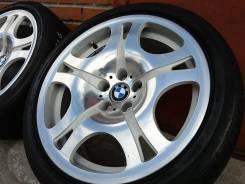 BMW. 8.5/9.0x19, 5x120.00, ET14/18, ЦО 72,6мм.