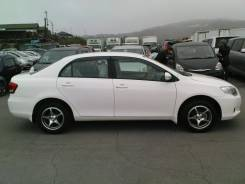 Сдам в аренду Toyota Corolla AXIO 2008 1500cc. Без водителя