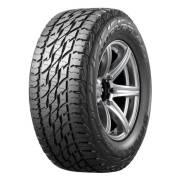 Bridgestone Dueler A/T 697. Грязь AT, 2015 год, без износа, 4 шт
