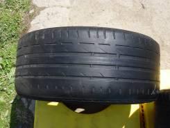 Bridgestone Potenza S001. Летние, 2012 год, износ: 80%, 2 шт