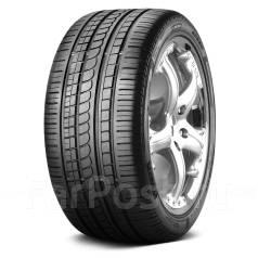 Pirelli P Zero Rosso. Летние, 2014 год, без износа, 4 шт