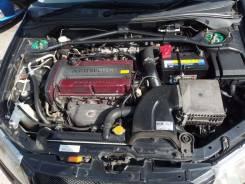 Корпус воздушного фильтра. Mitsubishi Lancer Evolution, CT9A Двигатель 4G63T