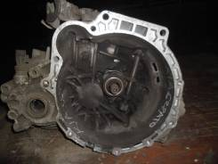 Механическая коробка переключения передач. Kia Cerato