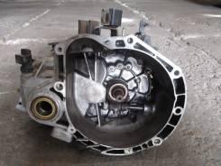 Механическая коробка переключения передач. Kia Picanto Двигатель G4HE