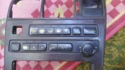 Блок управления климат-контролем. Toyota Cresta, JZX90 Toyota Mark II, JZX90 Toyota Chaser, JZX90