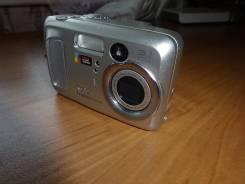 Kodak Easyshare CX7330. Менее 4-х Мп, зум: 3х