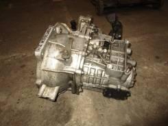 МКПП. Kia Sportage Двигатель G4GC