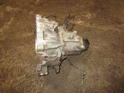 Механическая коробка переключения передач. Mazda Mazda3, BK Двигатель LFDE