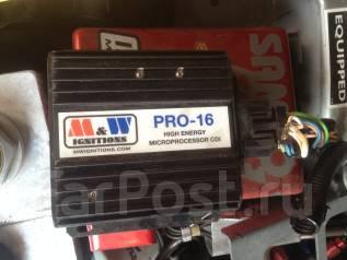 Система зажигания. Nissan Skyline, ER34, ECR33, BNR32, BCNR33, BNR34 Двигатели: RB25DET, RB26DETTHI, 4WD