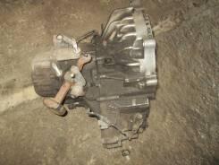 Механическая коробка переключения передач. Mazda Mazda6, GH Двигатель LFDE