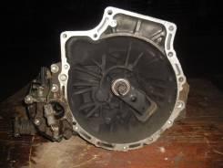 Механическая коробка переключения передач. Mazda Familia Двигатель ZL