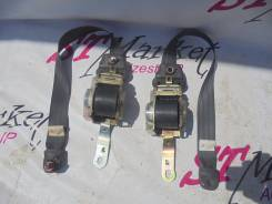 Ремень безопасности. Toyota Carina ED, ST202, ST203, ST205, ST200 Toyota Corona Exiv, ST200, ST203, ST202, ST205