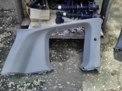 Обшивка багажника. Nissan X-Trail, NT30 Двигатель QR20DE