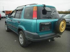 Кузовной комплект. Honda CR-V