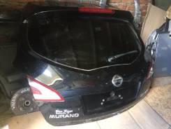 Дверь багажника. Nissan Murano, Z51