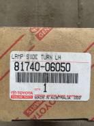 Поворотник. Toyota Aurion, GSV40 Toyota Camry, GSV40 Двигатель 2GRFE
