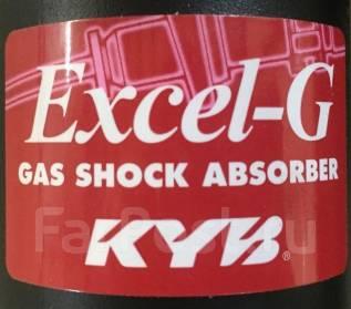 Амортизатор. Toyota Mark X Zio, ANA10, GGA10, ANA15 Двигатели: 2AZFE, 2GRFE
