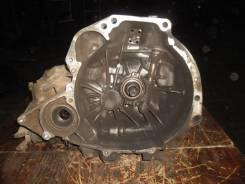 Механическая коробка переключения передач. Nissan March, K11