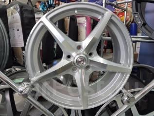 "NZ Wheels. 6.0x15"", 4x100.00, ET50, ЦО 60,1мм."
