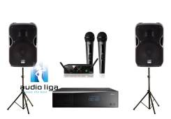 Аудиосистемы 2.1. Под заказ