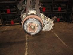Механическая коробка переключения передач. Nissan Patrol, Y61 Двигатель ZD30DDTI