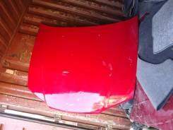 Капот. Honda Accord, CL1 Двигатель H22A