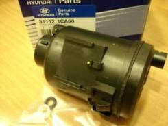 Фильтр топливный. Hyundai Getz
