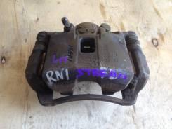 Суппорт тормозной. Toyota Estima, MCR40W, MCR40 Двигатель 1MZFE