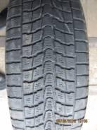 Dunlop Grandtrek SJ6. Всесезонные, 2007 год, износ: 70%, 1 шт