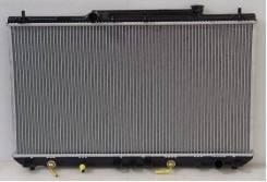 Радиатор охлаждения двигателя. Toyota: Camry Gracia, Camry, Mark II Wagon Qualis, Solara, Mark II Двигатели: 5SFE, 5SFNE