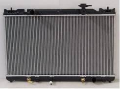 Радиатор охлаждения двигателя. Toyota Camry, ACV36, ACV35, ACV31, ACV30, ACV30L Двигатели: 2AZFE, 2AZFXE, 1AZFE