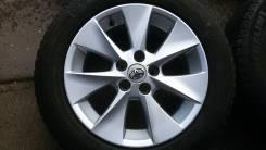 Toyota. 7.0x17, 5x114.30, ET33, ЦО 60,1мм.