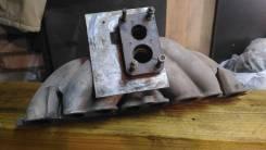 Коллектор под двухкамерный карбюратор. УАЗ 3151, 3151