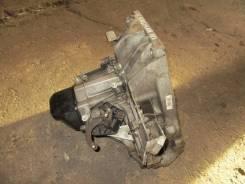 Механическая коробка переключения передач. Nissan Qashqai, J10 Двигатель HR16DE