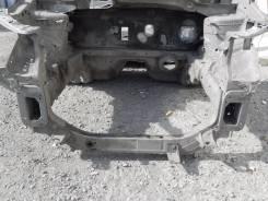Рамка радиатора. Mitsubishi Outlander, CW4W, SUV, CW6W, CW5W Двигатели: 4B11, 6B31, 4B12, 2, MIVEC, 4, 3