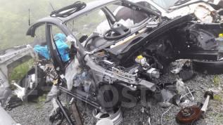 Порог пластиковый. Subaru Impreza, GH3, GH2 Двигатель EL15