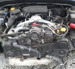Заслонка дроссельная. Subaru Impreza, GH3, GH2 Двигатель EL15