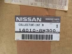 Коллектор впускной. Nissan X-Trail, T30, NT30 Nissan Prairie, RNM12, RM12 Nissan Primera, TP12, TNP12, WTP12, WTNP12 Nissan Liberty, RNM12, RM12 Двига...