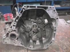 Механическая коробка переключения передач. Nissan Tiida, C11 Двигатель HR16DE