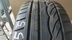 Dunlop SP Sport 01 A/S. Летние, 2013 год, износ: 10%, 1 шт