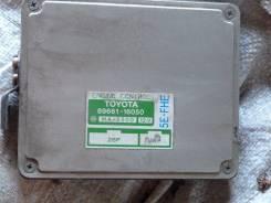Блок управления двс. Toyota Tercel, EL43 Toyota Corsa, EL43 Toyota Cynos, EL44 Toyota Corolla II, EL43 Двигатели: 5EFHE, 5EFE
